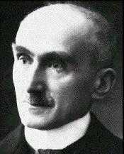 Henri Bergson (1859-1941)