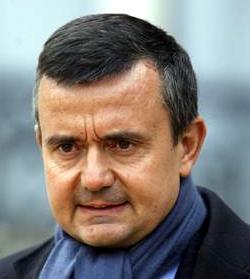 Yves Jégo, Ministre de l'Outre-Mer