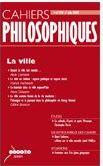 Cahiers Philosophiques