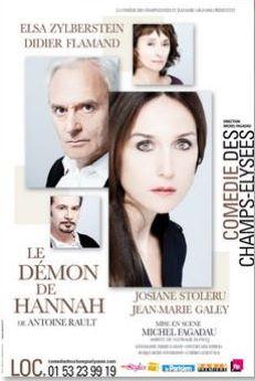 le démon d'Hannah