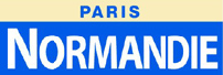 logo paris normandie