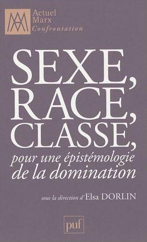 sexe, race, classe