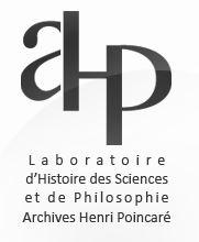 logo archives poincaré
